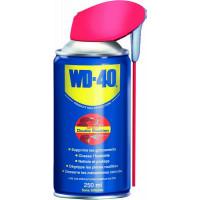 PULVERISATEUR WD 40 SMART 250ML SODISE - 09960