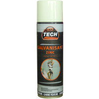 GALVANISANT ZINC ASPECT BRILLANT 500ML SODISE - 10170 (Default)