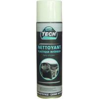 NETTOYANT PLASTIQUE INTERIEUR SANS SILICONE SODISE - 10180