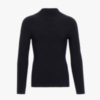 MAILLOT MAGLIA M/L UPPER NERO CORVO L/XL DELTA PLUS - 152705LXL (T-shirts de travail)
