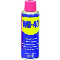 AEROSOL WD40 200ML SODISE - 10253