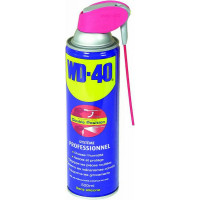 PULVERISATEUR WD 40 SMART 500ML SODISE - 10255
