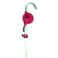 Pompe a huile rotative-10378