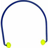 LOT 50X10416 BOUCHONS ANTI BRUIT AVEC ARCEAU EAR CAPS SODISE - 1041650