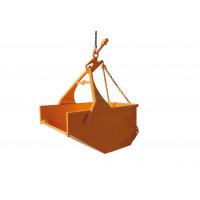 EICHINGER-1044-Benne à terre Auto-déversement à crochet contrepoids-1250