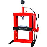 Presse d'atelier manuelle DRAKKAR 10T - 10532