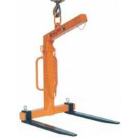Lève-palette EICHINGER auto-équilibrée écartement et hauteur réglable 1000 Kg-1054