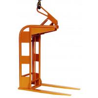Lève-palette EICHINGER écartement et hauteur fixe 1000 Kg-1055