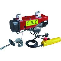 PALAN CABLE ELECTRIQUE 1600W 500/990KG - 10807