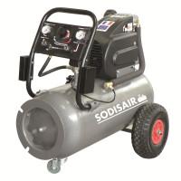 SODISE-Compresseur a entrainement direct-11130