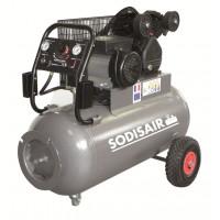 SODISE-Compresseur a courroie-11209