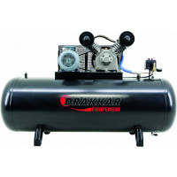 COMPRESSEUR A PISTON 7.5CV 500L TRI-SODISE-11238
