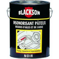 INSONORISANT PATEUX DESSOUS AILE+CAISSE 1KG SODISE - 11765