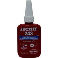 LOT 12 X 11790 LOCTITE 243 FREIN FILET NORMAL 24ML SODISE - 1179012