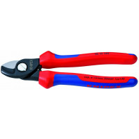 COUPE CABLES 165MM KNIPEX SODISE - 12472