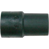Adaptateur souple antistatique pour tuyau 36 mm-P70421