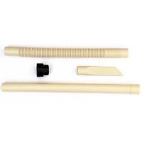 MAKITA-Set 5 pièces 1 flexible, 1 suceur plat, 1 rallonge et 1 joint-1917509