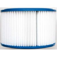 MAKITA-Filtre lavable pour aspirateur 447-P70225