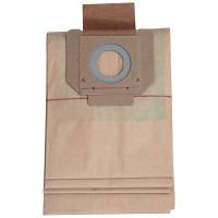 MAKITA-Sac papier pour aspirateur 446M et 447M-P70203
