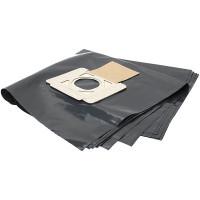Lot de sacs plastiques de récupération des déchets MAKITA -P-70306