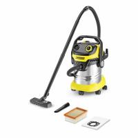 Aspirateur Karcher Mutifonctions WD5  Premium 1100W 25 L - 13482300