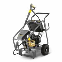 Nettoyeur haute pression KARCHER HD 16/15-4 Cage+ 1600 l/h 150 bars avec rotabuse - 13539050