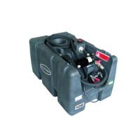 CUVE RAVITAILLEMENT 200L POMPE 12V 40L/M RENSON - 136285