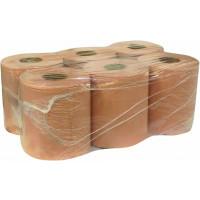 LOT DE 6 BOBINES CHAMOIS 450F SODISE-14559