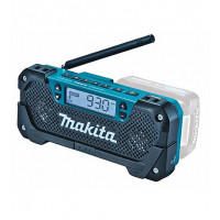 Radio de chantier compacte 10,8 V CXT MAKITA - DEAMR052