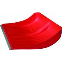 PELLE A NEIGE PVC  BLEUE- DIAM 40/Larg 500mm SODISE - 14869