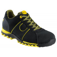 DIADORA-Chaussure basse DRY TEX S1P noir -156508