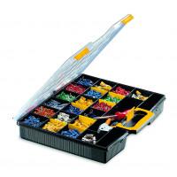 SODISE-Mallette de rangement double casiers modulables-CARGO 1000-15789