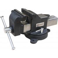 Étau acier SODISE avec enclume base pivotante à 360° - 15991 (Default)