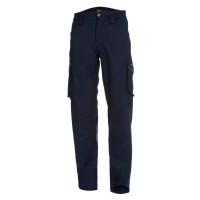Pantalon de travail cargo bleu STAFF POLY DIADORA - 160301600620
