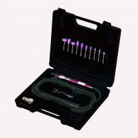 Coffret micro meuleuse SAM OUTILLAGE - 160890