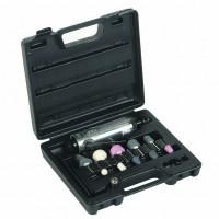 Coffret meuleuse droite 3 et 6 mm SAM OUTILLAGE - 161090