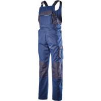 Salopette de travail POLY DIADORA Bleu - 161755600620