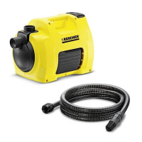KARCHER-Pompe d'arrosage à déclenchement manuel BP 4 GARDEN SET - 16453520