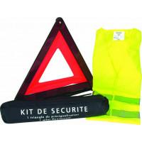 KIT DE SECURITE SODISE  - 16481