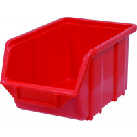 BOITE A BEC PVC ROUGE ECOBOX 155X240X125MM SODISE-17762