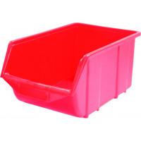 BOITE A BEC PVC ROUGE ECOBOX 220X350X165MM SODISE-17763