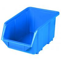 BOITE A BEC PVC BLEUE ECOBOX 155X240X125MM SODISE-17798