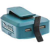 Chargeur à batterie Li-Ion pour Smart Phone, Tablettes MAKITA - DEAADP05