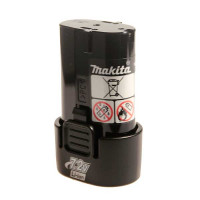 Batterie Li-Ion 7,2 V / 1 Ah - BL7010 MAKITA-194355-4