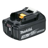 Batterie Makstar Li-Ion 18V / 3 Ah - BL1830B ( témoin de charge intégré ) - 197599-5