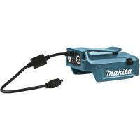 Adaptateur batterie 18 / 14,4 V pour blouson ventillé MAKITA - 198634-2