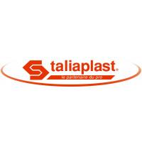 CORDEAU A TRACER METAL ROUGE 30M Ø 1,5MM TRESSE/BLISTER SOFOP TALIAPLAST - 400461