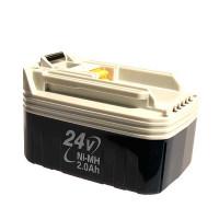 Batterie BH2420 Makstar Ni-Mh 24V / 1.8 Ah MAKITA-193736-9
