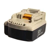 Batterie BH1220C Makstar Ni-Mh 12V / 2 Ah MAKITA-193928-0