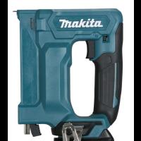 Agrafeuse 10,8 V Li-Ion 2 Ah CXT 7 / 10 mm ( machine seule ) MAKITA-ST113DZ